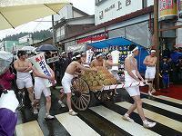 H22裸押合祭№2