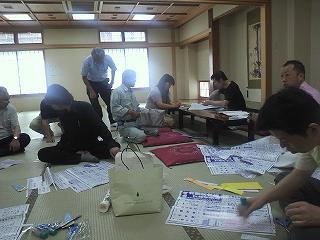 花火プログラム作り①
