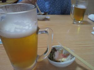 生ビール祭