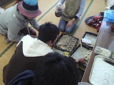 笠原製麺ので~す