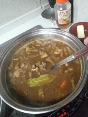 スープっぽい