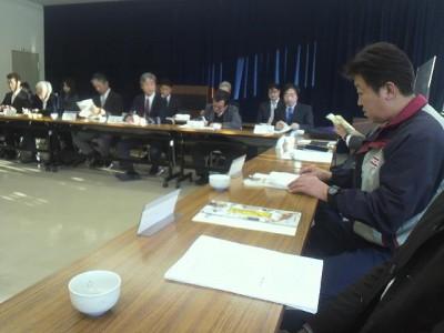 第4回理事会