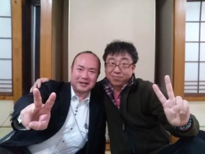 松田さんと