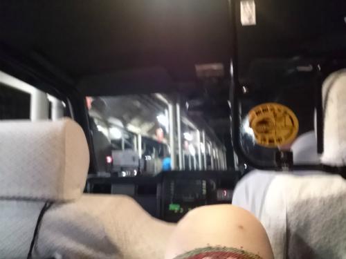銀嶺タクシー