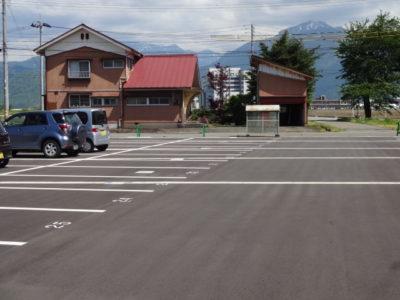天王町駐車場 島田 (2)