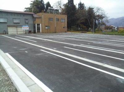 天王町駐車場 行方